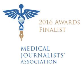 MJA Award Finalist 2016