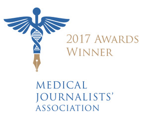 MJA Award Winner 2017