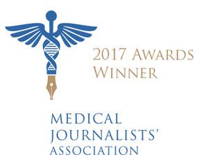 MJA Award Winner 2017