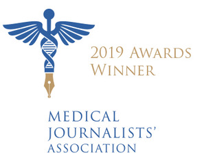 MJA award winner 2019
