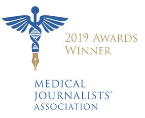 MJA award winner 2019